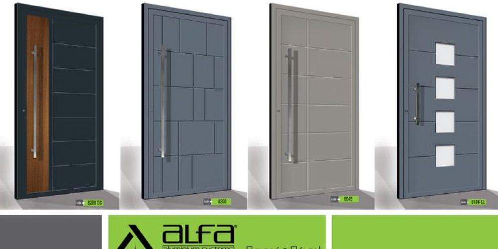 ALFA: Ιδανικό για όλες τις απαιτήσεις το ALFA KIT
