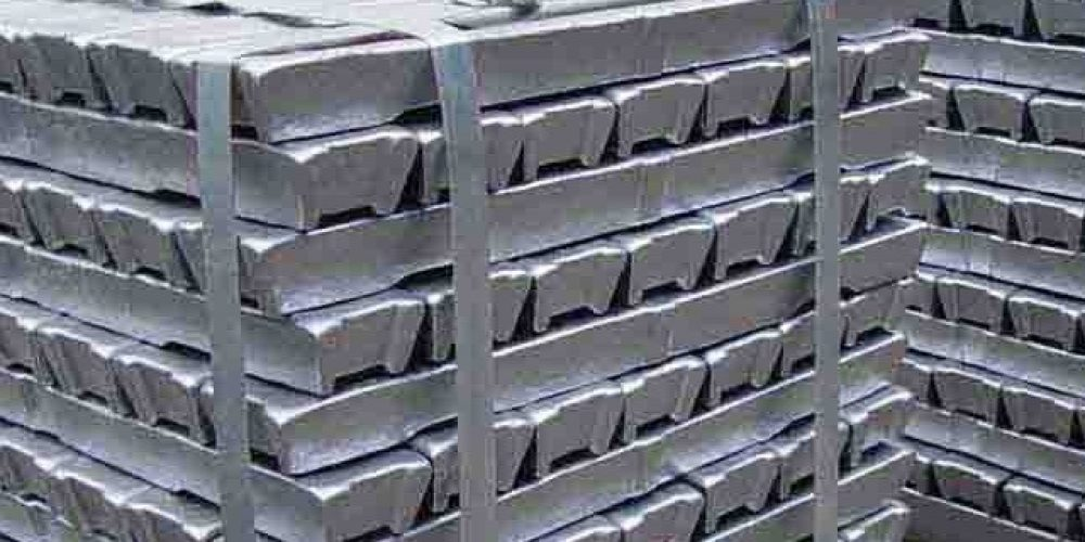 WBMS: Σε ύφεση η παγκόσμια αγορά πρωτόχυτου αλουμινίου το διάστημα Ιαν. – Νοεμ. 2017
