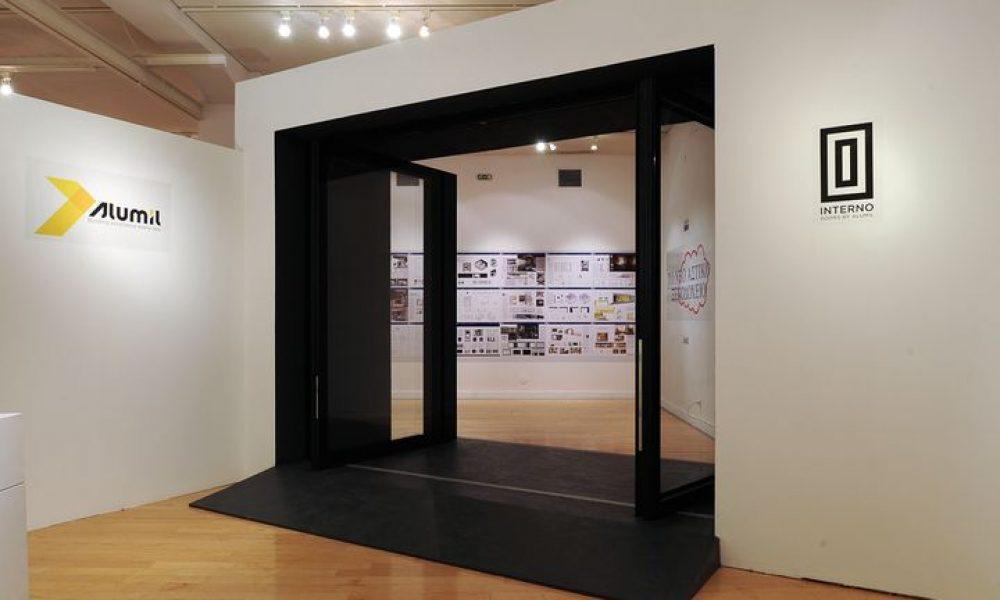 ALUMIL: Χορηγία εις διπλούν στον αρχιτεκτονικό διαγωνισμό «COOK8: Ο νέος τόπος εστίασης»