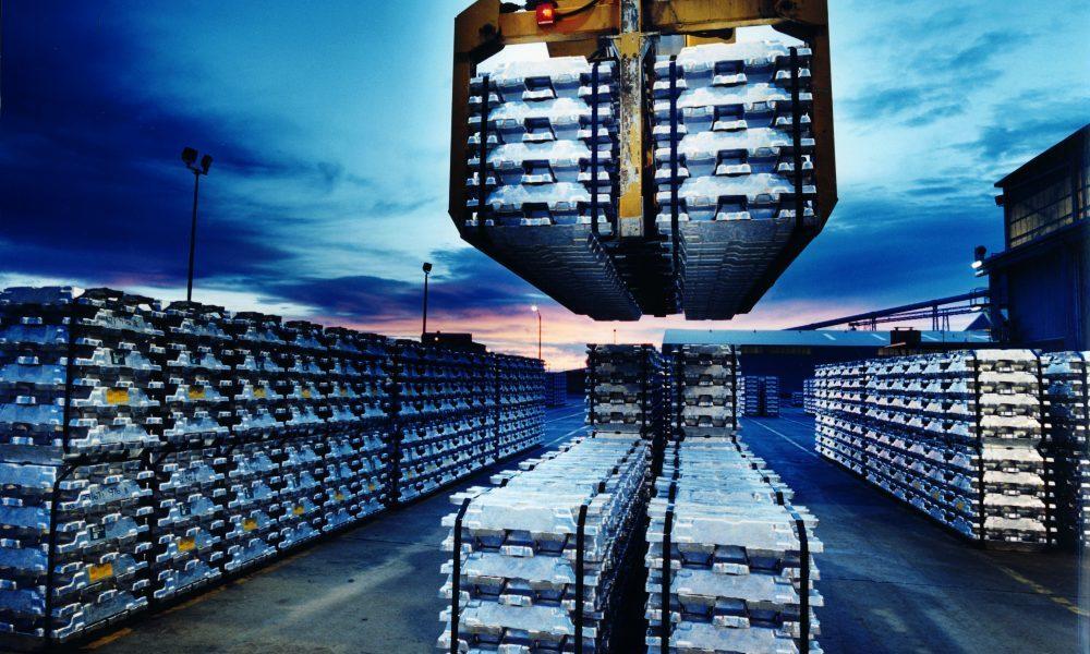 WBMS: Αύξηση της ζήτησης αλουμινίου 3,5% το διάστημα Ιανουάριος – Οκτώβριος 2017
