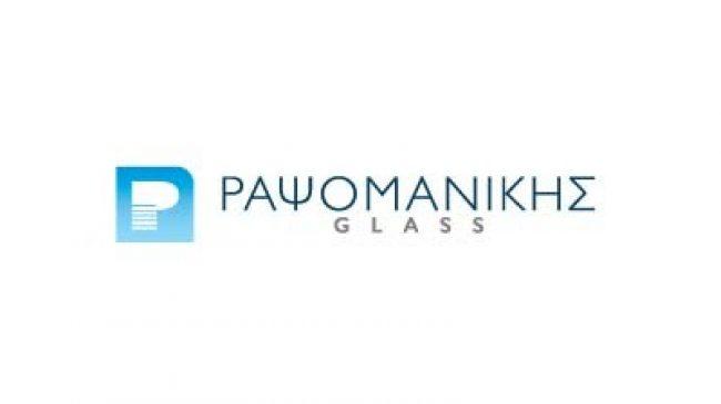 ΡΑΨΟΜΑΝΙΚΗΣ GLASS