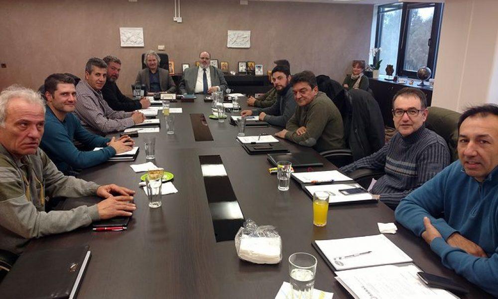 ΠΟΒΑΣ: Ενημέρωση των Μελών της για τον «Εξωδικαστικό Μηχανισμό» ρύθμισης οφειλών