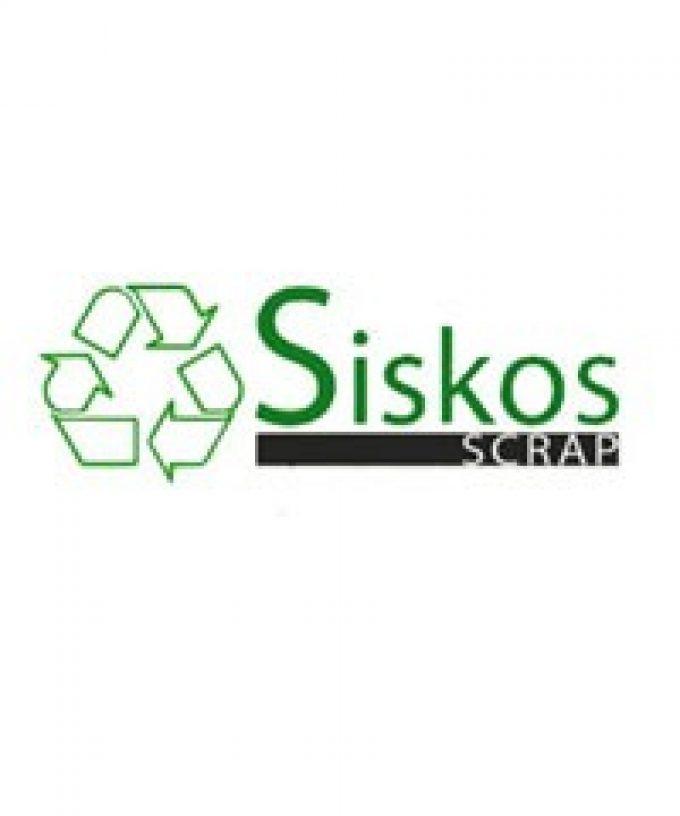SISKOS SCRAP