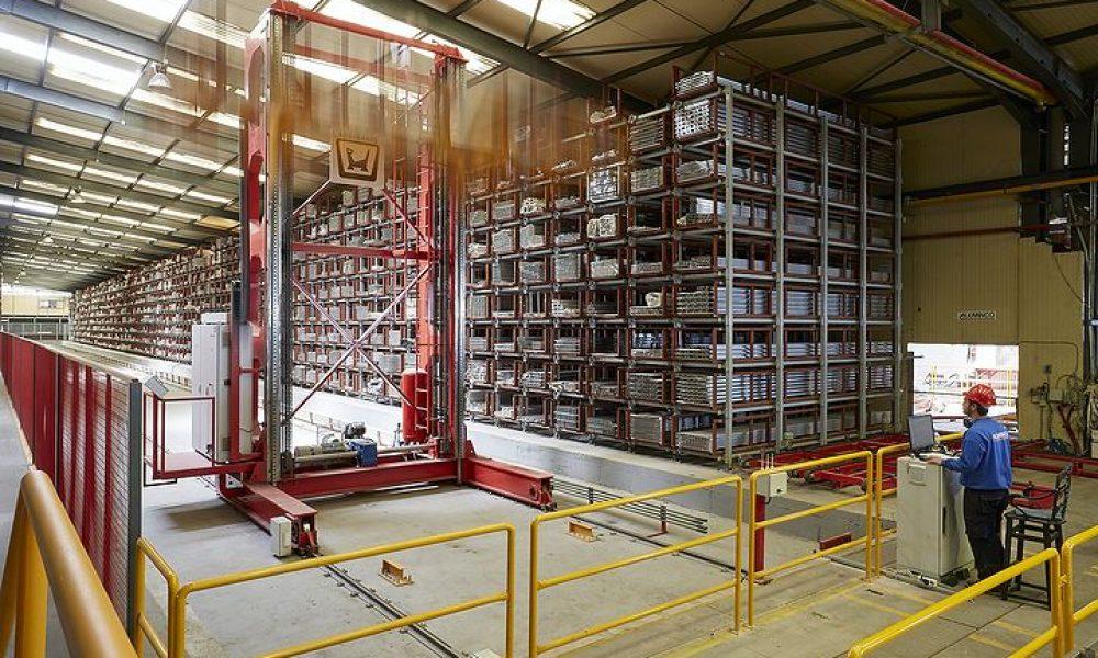ALUMINCO: Εξάγει τα προϊόντα της σε πάνω από 70 χώρες!